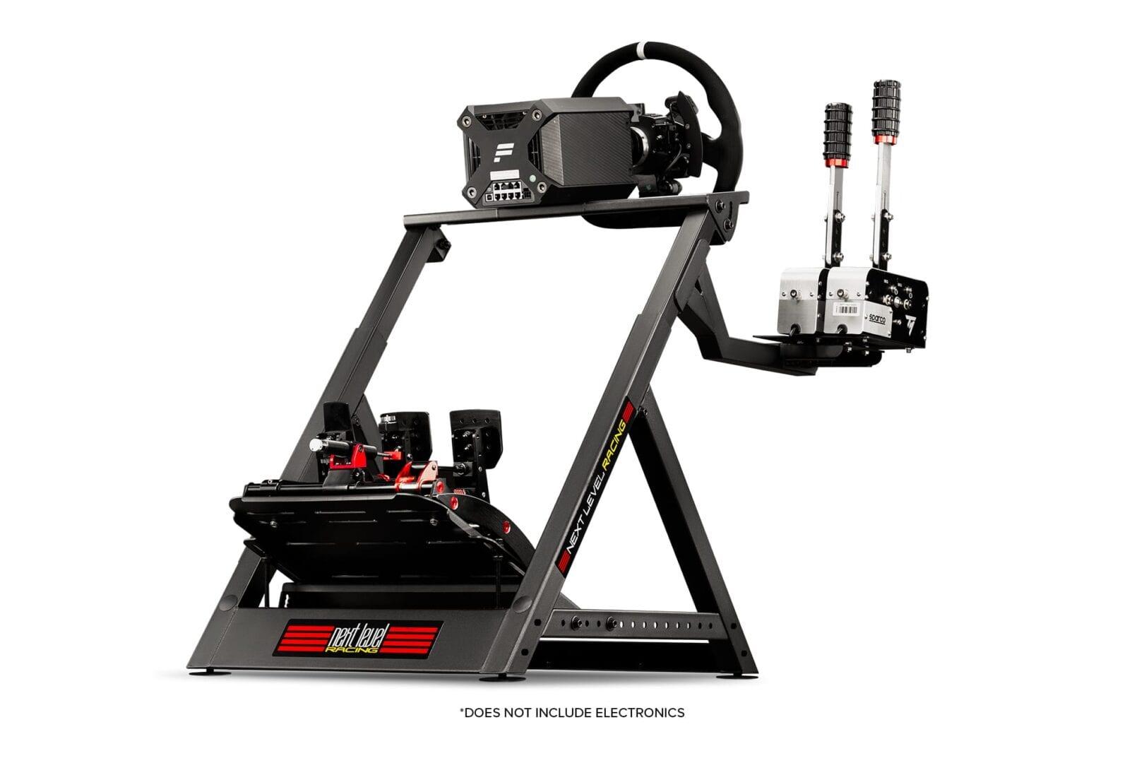 Next Level Racing Wheel Stand DD 1