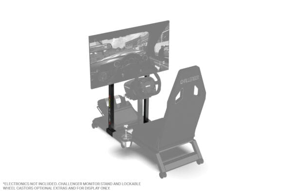 CHALLENGER MONITOR STAND