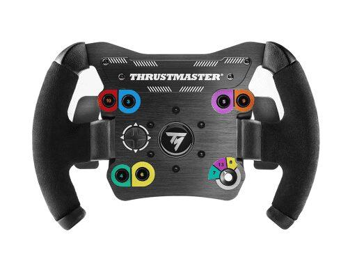 TM Open Wheel