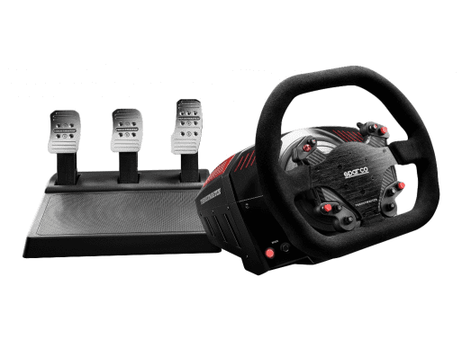 TS-XW Racer Sparco